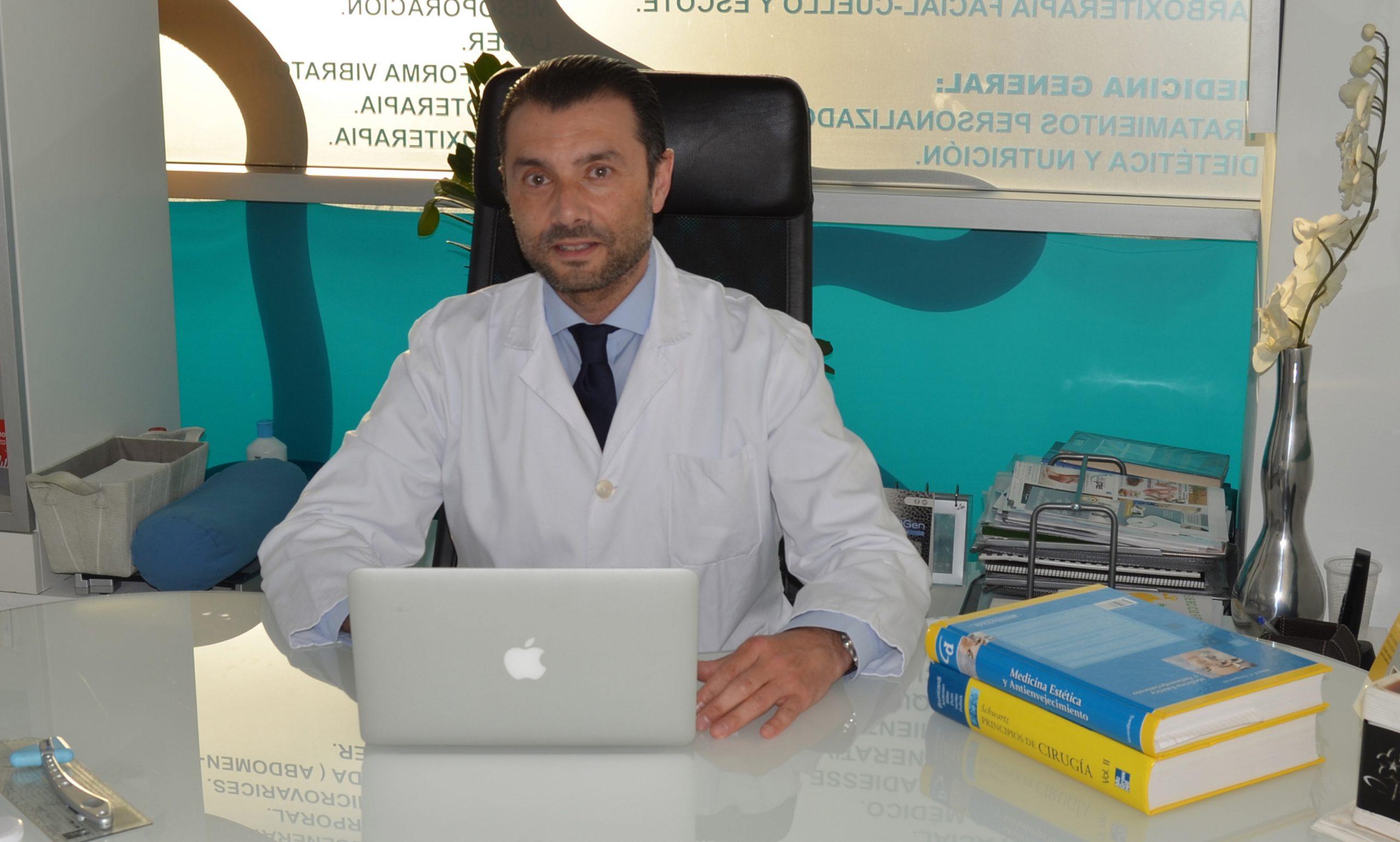 Doctor Álvarez Medicina Estética